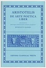 Aristotle de Arte Poetica (Hardcover)