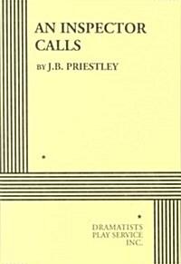 An Inspector Calls (Paperback)
