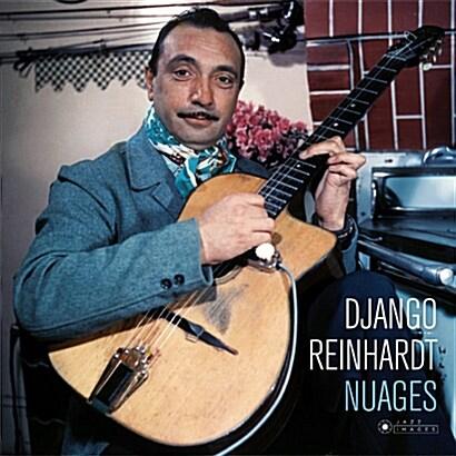 [수입] Django Reinhardt - Nuages [180g LP][Gatefold]