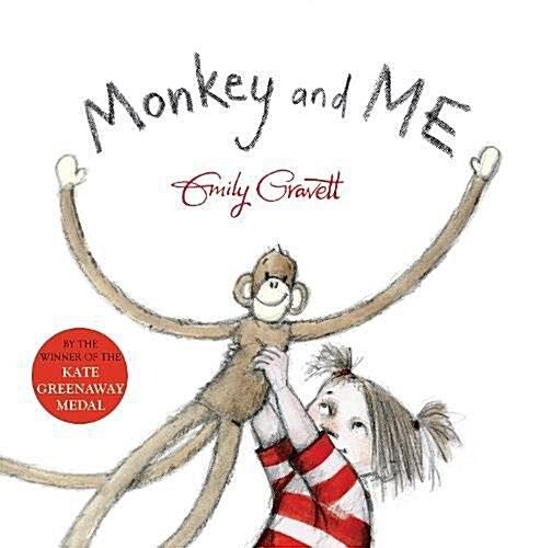 Monkey and Me (Paperback, Main Market Ed.)