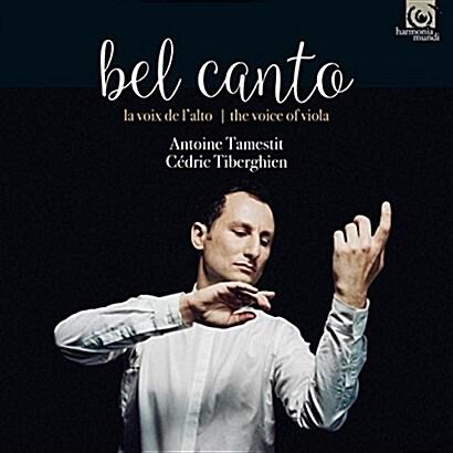 [수입] 벨 칸토 - 비올라의 목소리