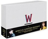 W [비디오녹화자료] / Special Limited ed