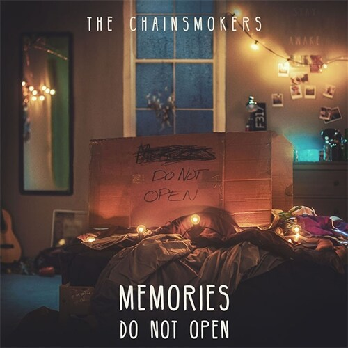 The Chainsmokers - 1집 Memories…Do Not Open