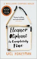 Eleanor Oliphant is Completely Fine (Paperback)