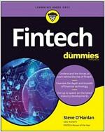 Fintech for Dummies (Paperback)