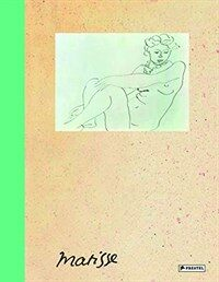 Henri Matisse: Erotic Sketchbook (Hardcover)