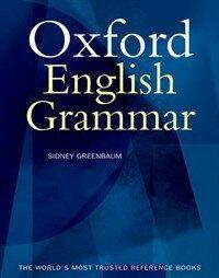 The Oxford English Grammar (Hardcover)