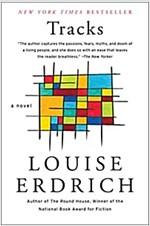 Tracks a Novel (Paperback)