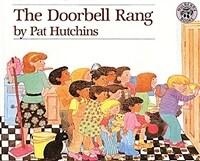 The Doorbell Rang (Paperback)