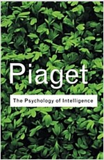 The Psychology of Intelligence (Paperback)