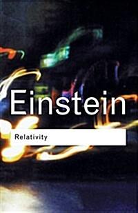 Relativity (Paperback, 2 New edition)