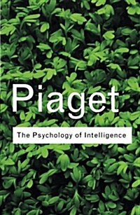 The Psychology of Intelligence (Paperback)
