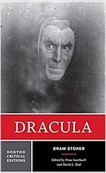 Dracula: A Norton Critical Edition (Paperback)