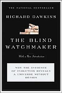 Blind Watchmaker (Paperback, 3, Reissued in 200)