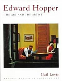 Edward Hopper: The Art and the Artist: The Art and the Artist (Paperback, Revised)