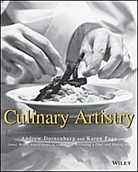 Culinary Artistry (Paperback)