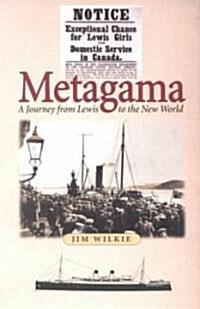 Metagama (Paperback)