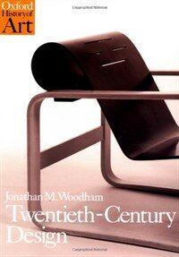 Twentieth Century Design (Paperback)
