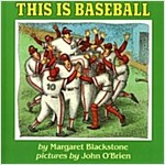 This Is Baseball (Paperback, Reprint)