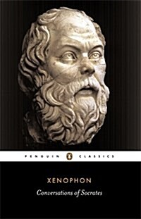 Conversations of Socrates (Paperback, Revised)