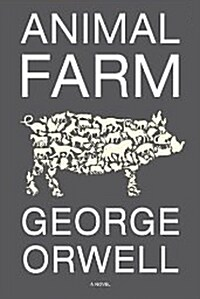 Animal Farm (Paperback, 50, Anniversary)
