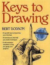 Keys to Drawing (Paperback)