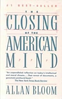 The Closing of the American Mind ()
