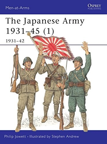 The Japanese Army (Paperback)