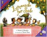 영어 수학동화 3 : Lemonade for Sale (Paperback)