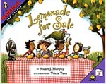 Lemonade for Sale (Paperback)