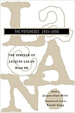 The Seminar of Jacques Lacan: The Psychoses (Paperback)