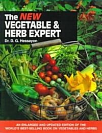 The Vegetable & Herb Expert (Paperback, and)