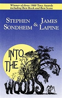 Into the Woods (Tcg Edition) (Paperback)