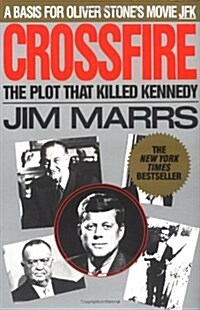Crossfire (Paperback)