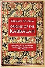 Origins of the Kabbalah (Paperback, Reprint)