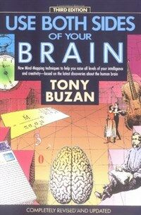 Use both sides of your brain 3rd ed