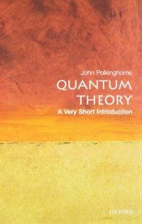 Quantum Theory: A Very Short Introduction (Paperback)