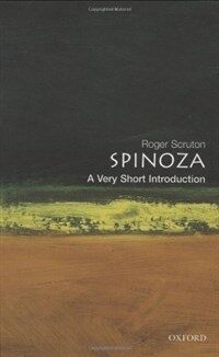 Spinoza: A Very Short Introduction (Paperback)