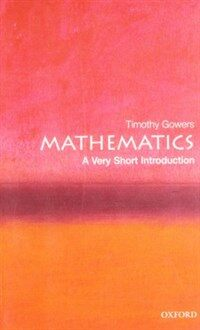 Mathematics: A Very Short Introduction (Paperback)