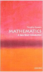 Mathematics: A Very Short Introduction (Paperback)