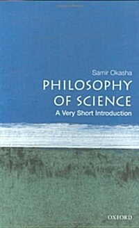 Philosophy of Science: A Very Short Introduction (Paperback)
