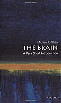 The Brain: A Very Short Introduction (Paperback)