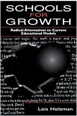 Schools for Growth (Paperback)