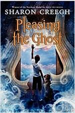 Pleasing the Ghost (Paperback, Harper Trophy)