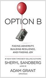 Option B (Paperback)