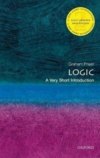 Logic: A Very Short Introduction (Paperback, 2 Revised edition)