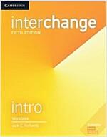 Interchange Intro Workbook (Paperback, 5 Revised edition)