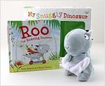 My Snuggly Dinosaur (Novelty Book)