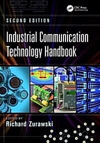 Industrial Communication Technology Handbook (Paperback, 2 New edition)