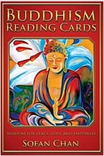 Buddhism Reading Cards (Other)